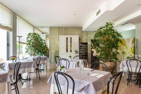 Hotel Alfieri - 12