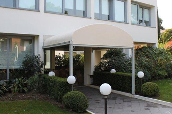 Hotel Alfieri - 19