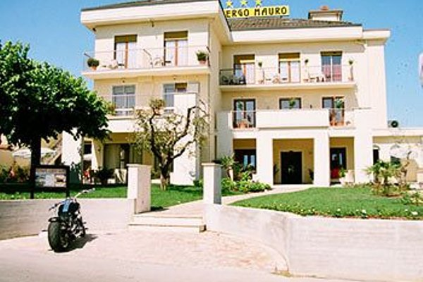 Hotel Mauro - фото 50