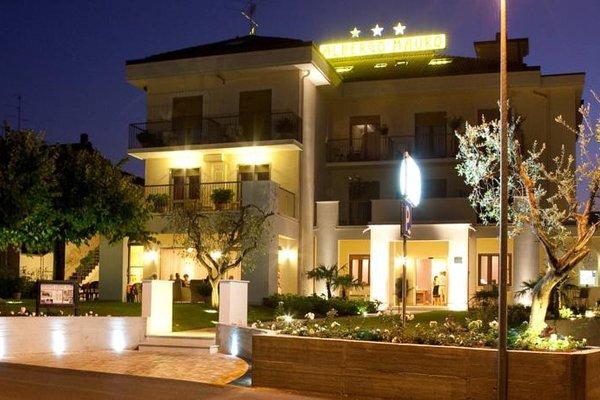 Hotel Mauro - фото 22