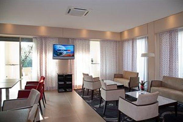 Hotel Mauro - фото 6