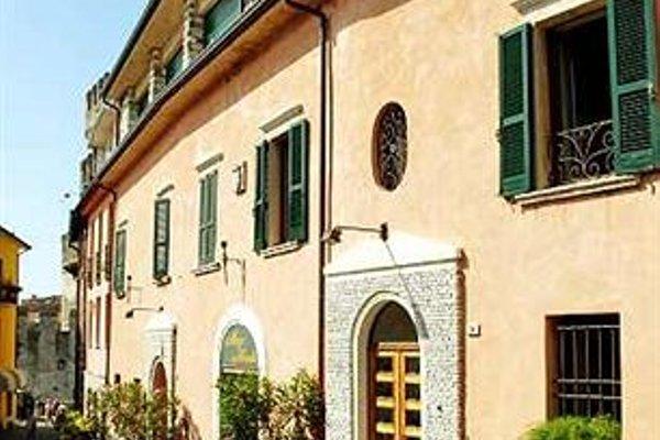 Hotel Degli Oleandri - фото 50