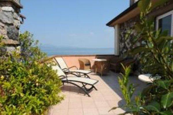 Hotel Degli Oleandri - фото 18