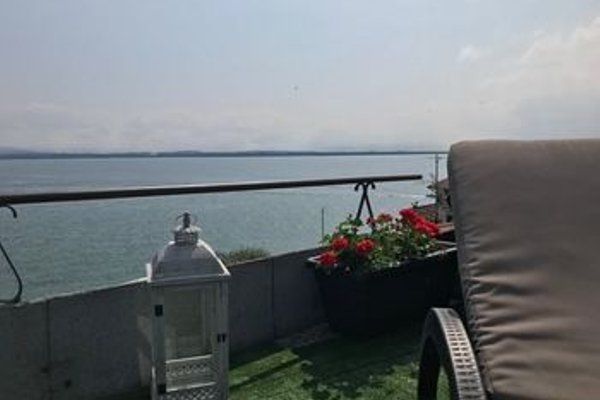 Hotel Degli Oleandri - фото 19