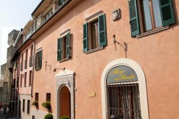 Hotel Degli Oleandri - фото 20