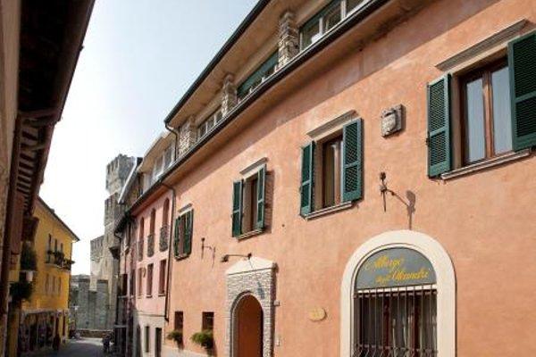 Hotel Degli Oleandri - фото 21