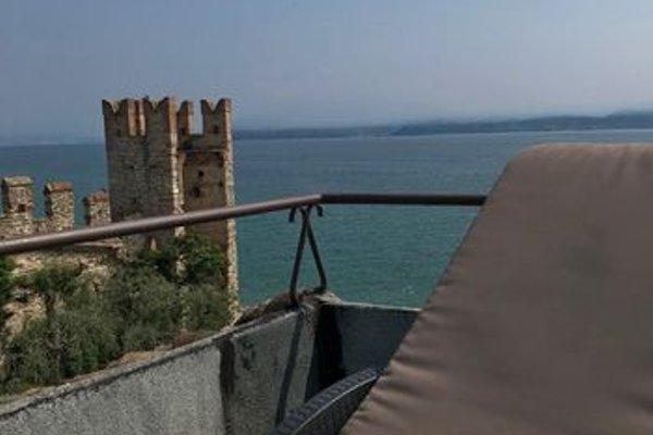 Hotel Degli Oleandri - фото 22