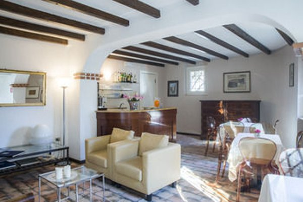 Hotel Degli Oleandri - фото 4