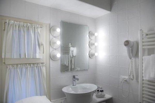 Hotel Degli Oleandri - фото 6