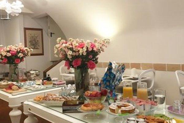 Hotel Degli Oleandri - фото 9