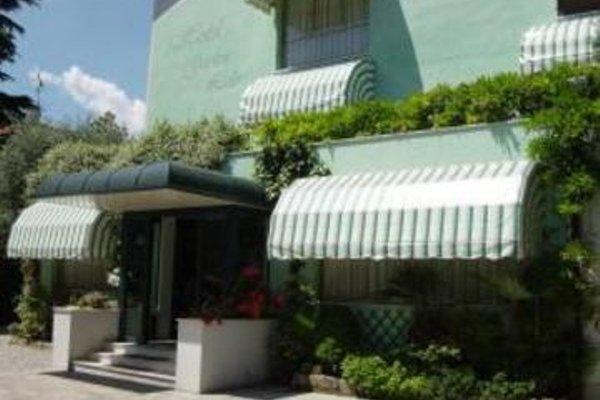 AQVA Boutique Hotel - фото 22