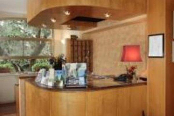 AQVA Boutique Hotel - фото 5