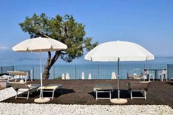Residence Casa dei Pescatori - фото 16