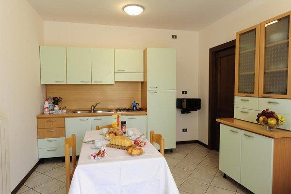 Residence Nuove Terme - фото 12