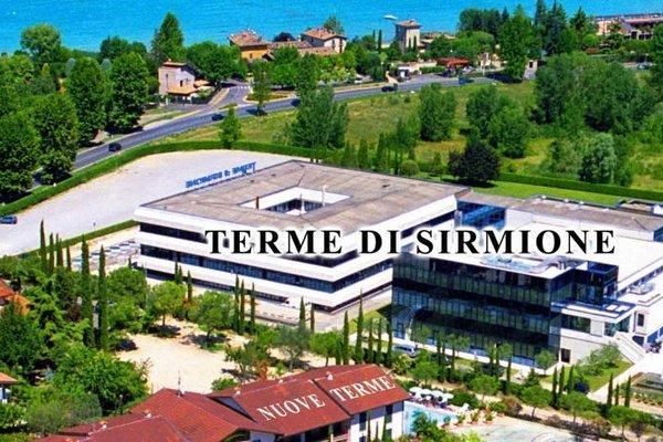 Residence Nuove Terme - фото 19