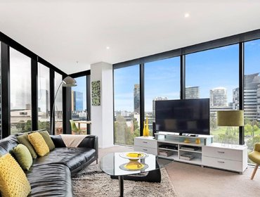 Апартаменты Docklands Executive Apartments - Melbourne