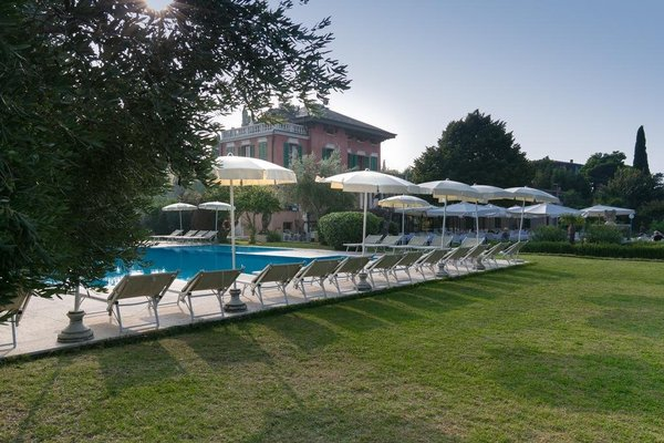 Hotel Villa Pagoda - 50