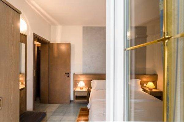 Hotel Villa Pagoda - 12