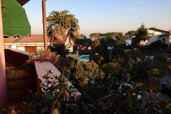 Hotel Villa Pagoda - 16