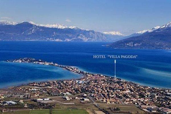 Hotel Villa Pagoda - 21
