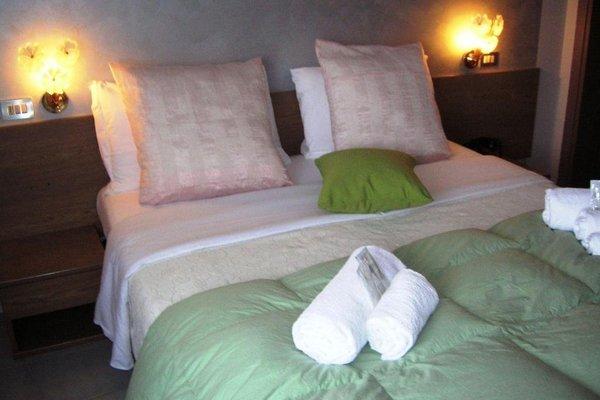 Hotel Villa Pagoda - 4