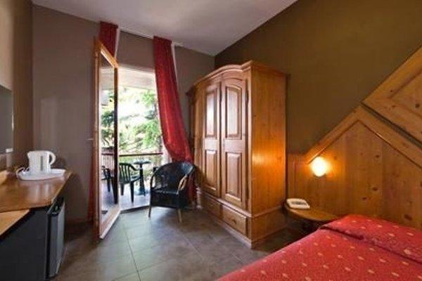 Hotel Smeraldo - фото 10