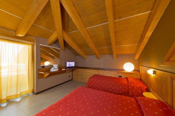 Hotel Smeraldo - фото 12