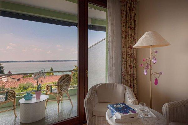 Hotel Olivi Thermae & Natural Spa - фото 13