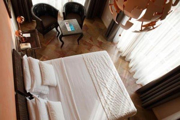 Hotel Olivi Thermae & Natural Spa - фото 15