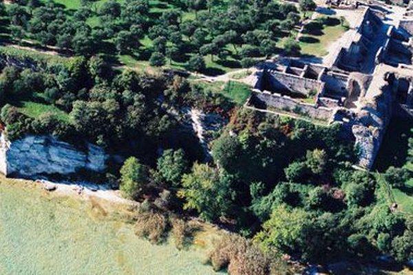Hotel Olivi Thermae & Natural Spa - фото 19