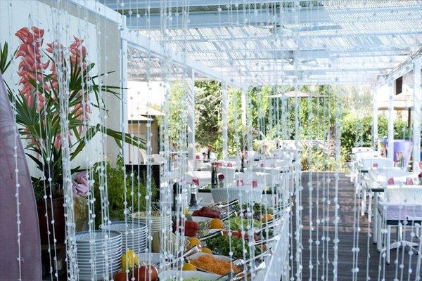 Hotel Olivi Thermae & Natural Spa - фото 22
