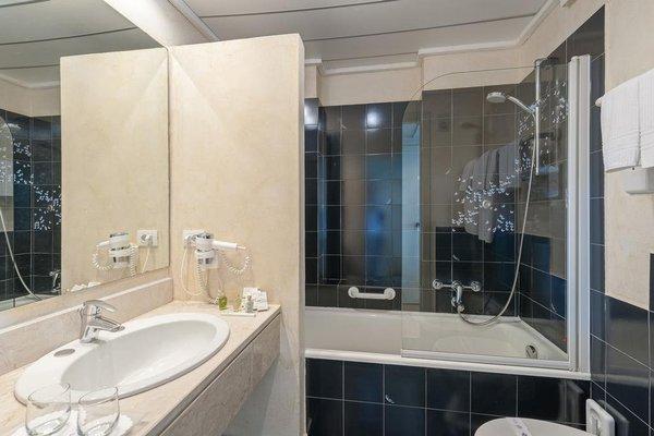 Hotel Olivi Thermae & Natural Spa - фото 7