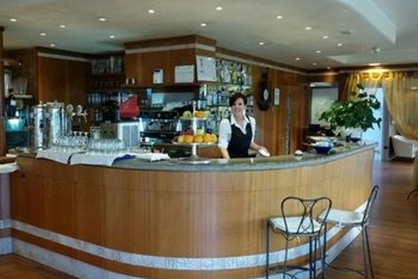 Yachting Hotel Mistral - фото 11