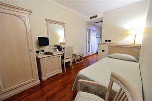 Hotel Roxy Plaza - фото 50