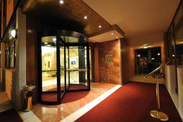 Hotel Roxy Plaza - фото 11