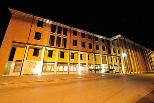 Hotel Roxy Plaza - фото 20