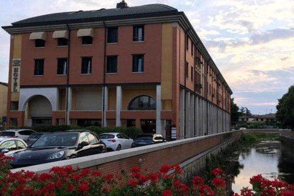 Hotel Roxy Plaza - 21