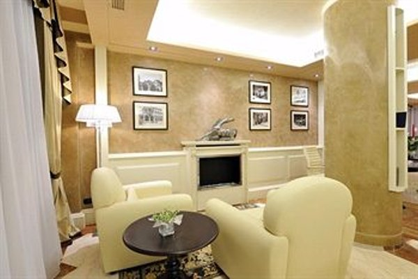 Hotel Roxy Plaza - 4