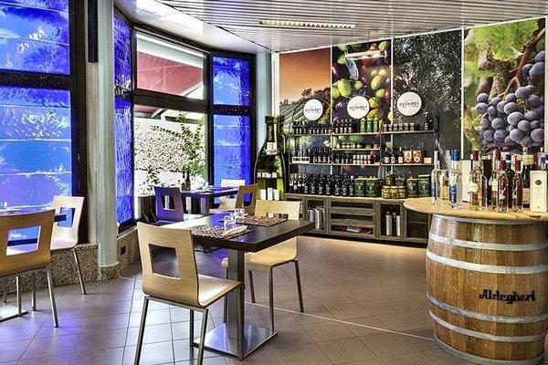 Hotel Saccardi Quadrante Europa - фото 10