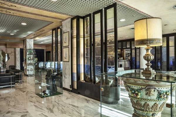 Hotel Saccardi Quadrante Europa - фото 13