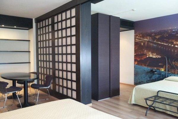 Hotel Saccardi Quadrante Europa - фото 14