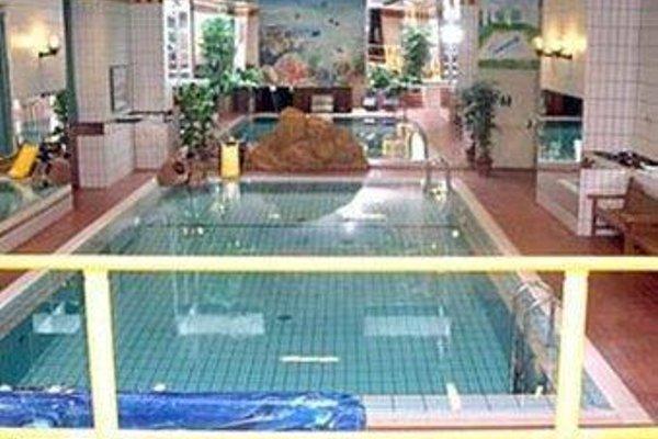 Hotel Saccardi Quadrante Europa - фото 17
