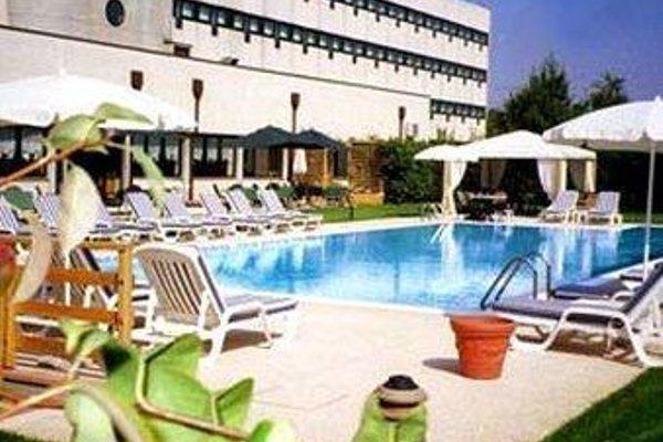 Hotel Saccardi Quadrante Europa - фото 20