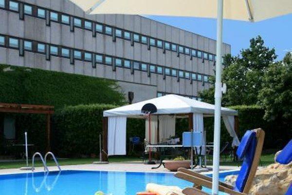 Hotel Saccardi Quadrante Europa - фото 22