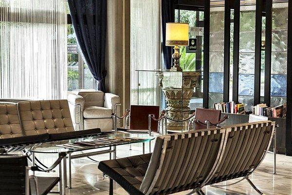Hotel Saccardi Quadrante Europa - фото 3