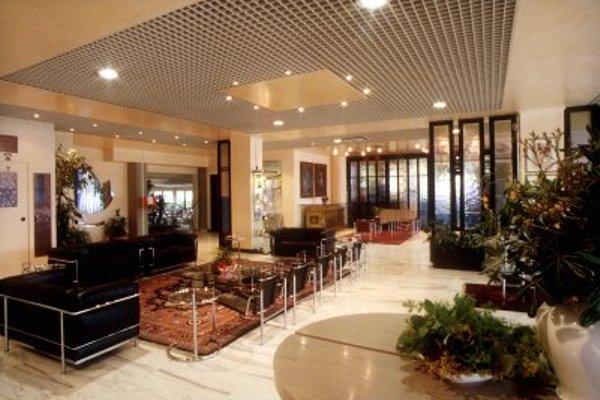 Hotel Saccardi Quadrante Europa - фото 6