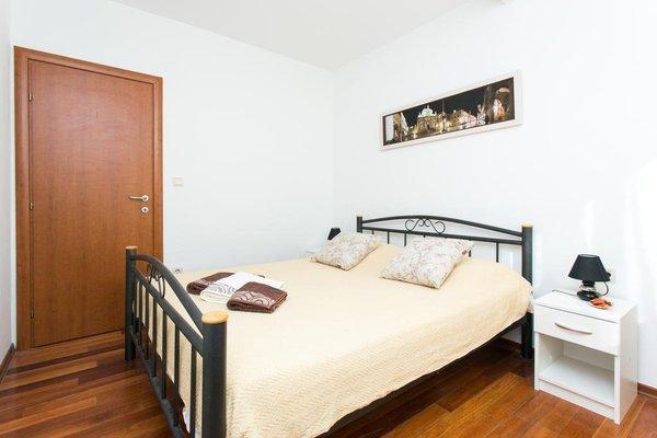 Apartments Busko - фото 31