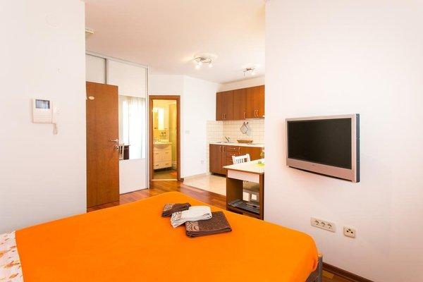 Apartments Busko - фото 3