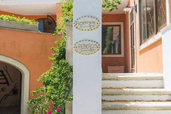 Hotel Casina Copini - 13