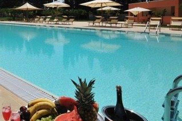 Hotel Casina Copini - 21